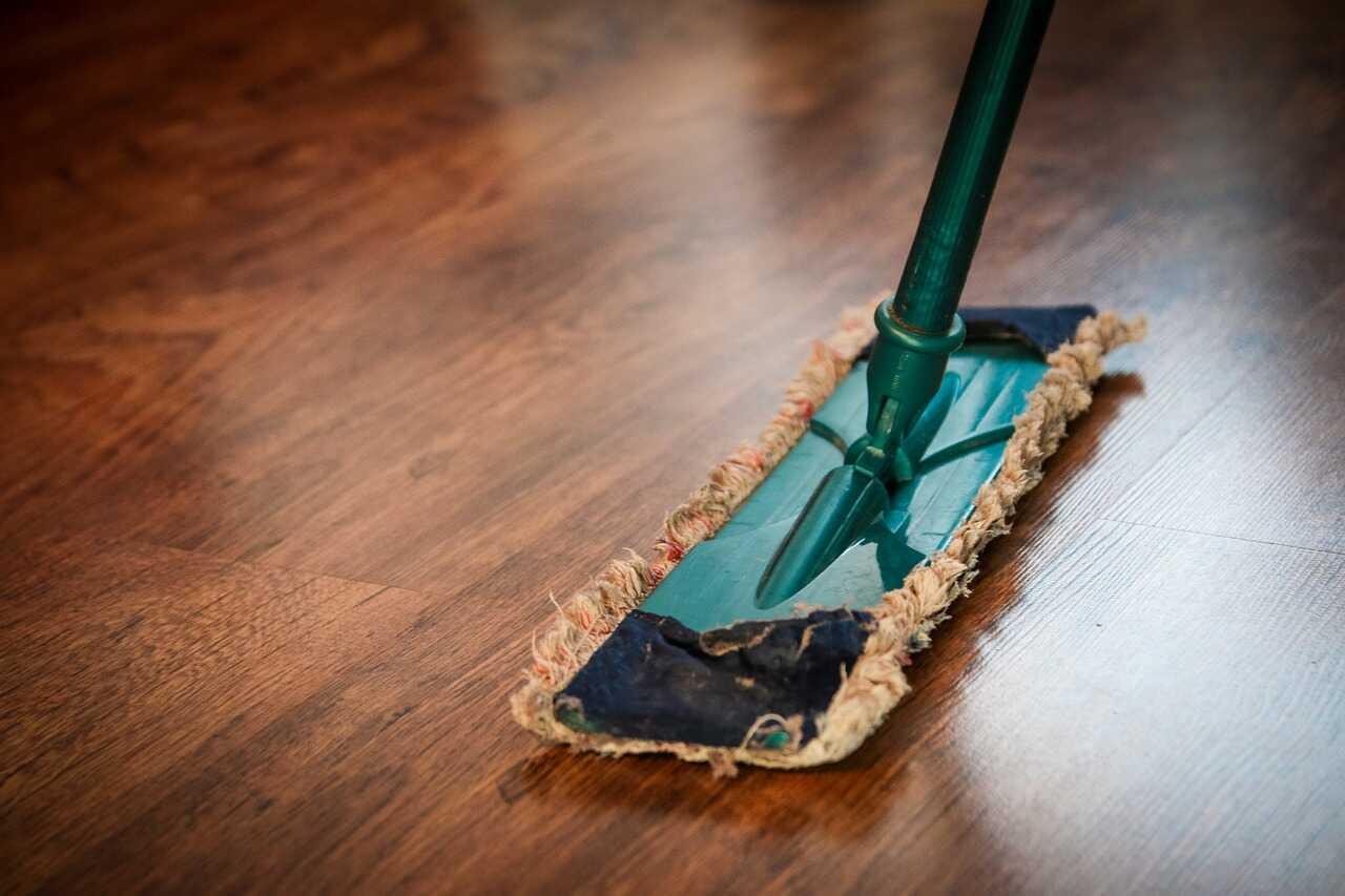 il est bon pour la santé de nettoyer votre maison