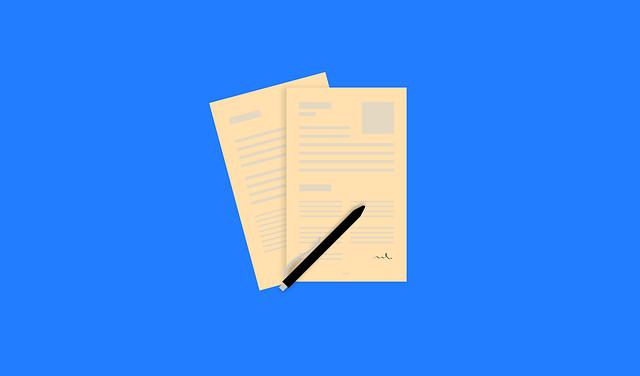 Que doit comporter une lettre de motivation ?