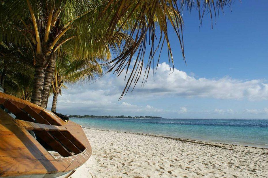 Séjour sportif à l'île Maurice 3 activités à pratiquer