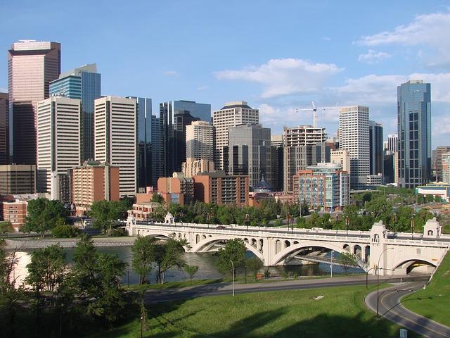 Séjour au Canada : que voir et que faire absolument à Calgary ?